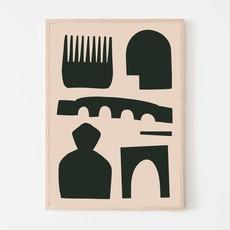 Poster | visual souvenirs B03