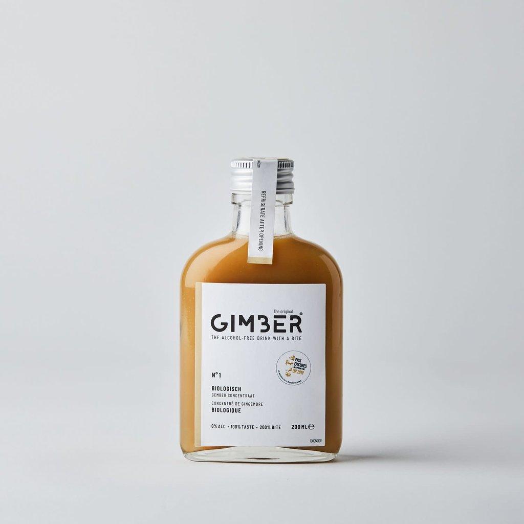 GIMBER GIMBER N°1 200ml
