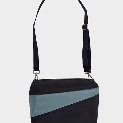 SUSAN BIJL SUSAN BIJL Bum Bag Black-grey