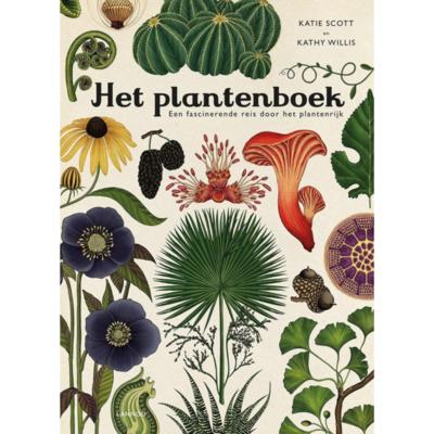 Plantenboek Willis