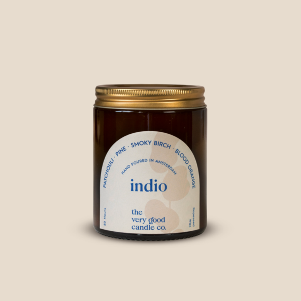 VERY GOOD CANDLE CO. VERY GOOD CANDLE Indio