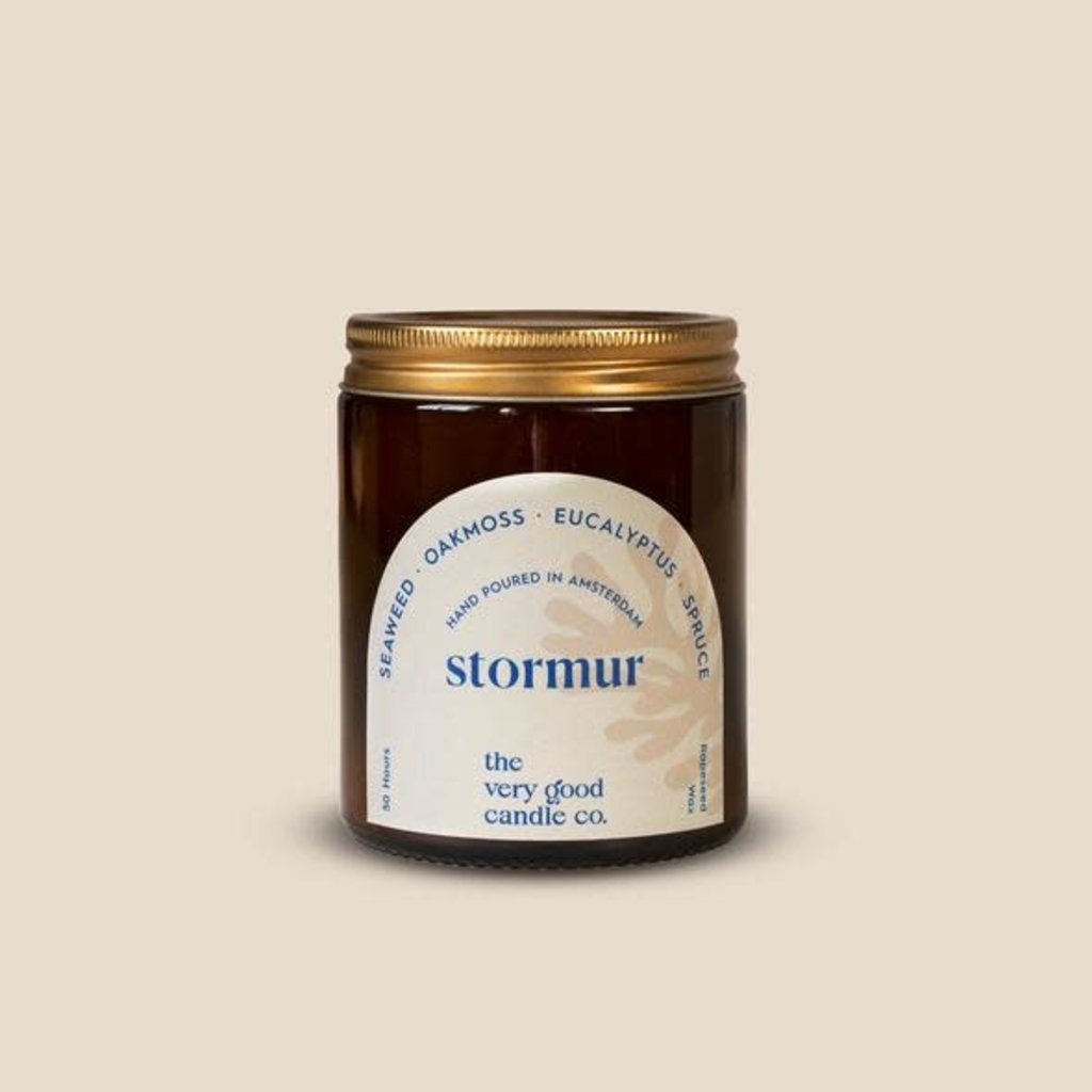 VERY GOOD CANDLE CO. VERY GOOD CANDLE Stormur