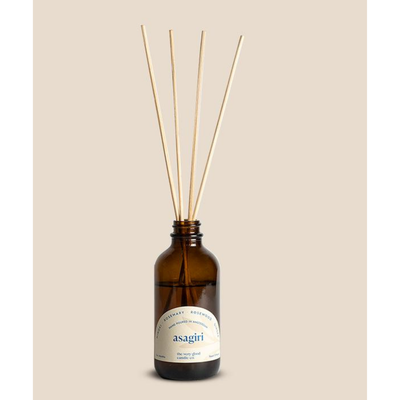 VERY GOOD CANDLE CO. VERY GOOD CANDLE diffuser Asagari