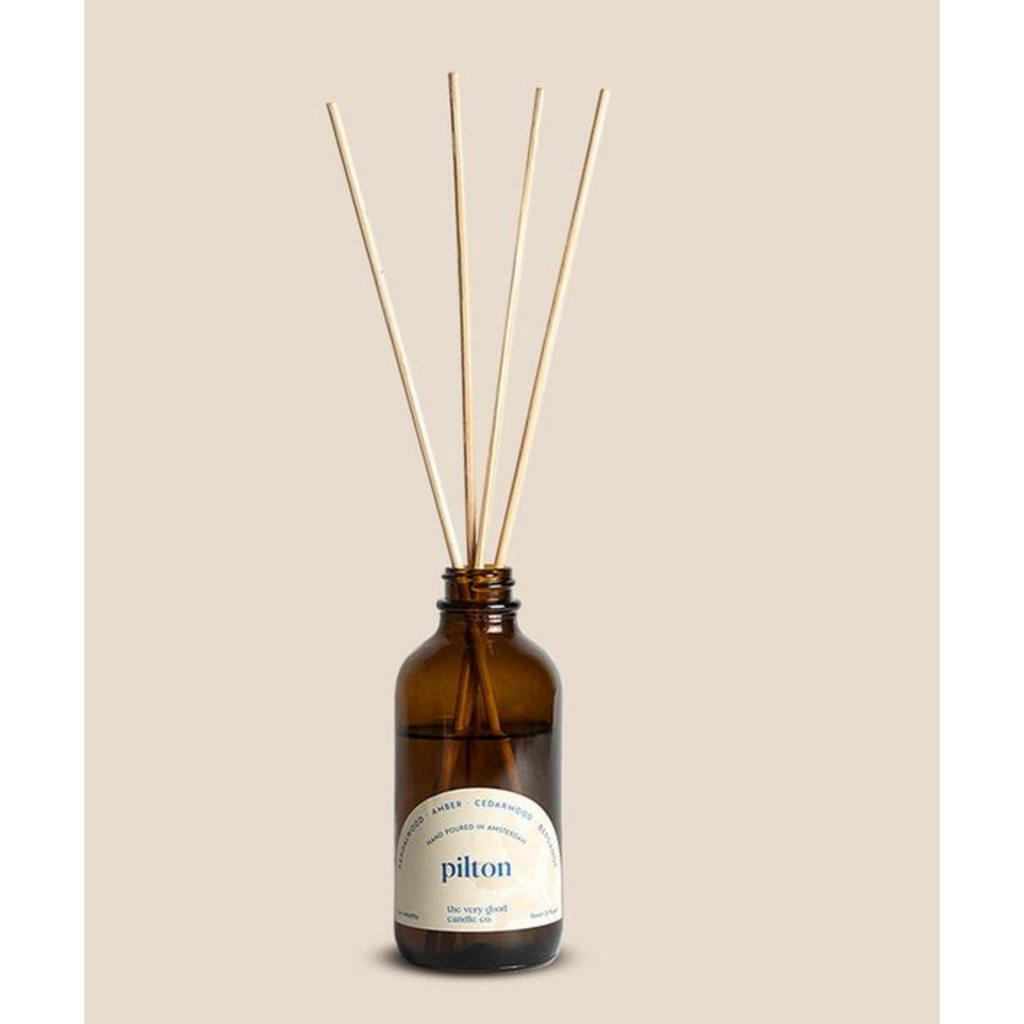 VERY GOOD CANDLE CO. VERY GOOD CANDLE diffuser Pilton