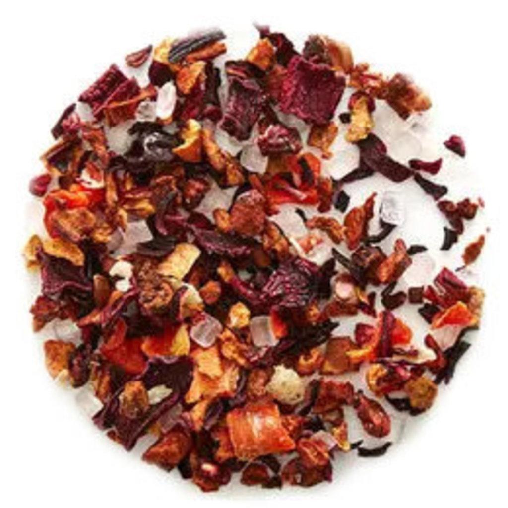 APRIL TEA gember/hibiscus 30gr