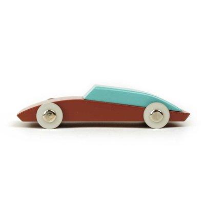 Floris Hovers Duotone Car #3
