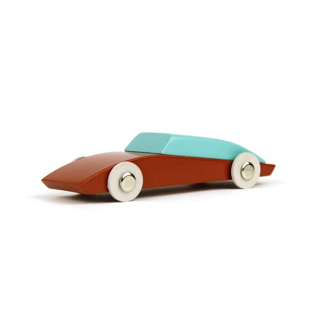 IKONIC Floris Hovers Duotone Car #3