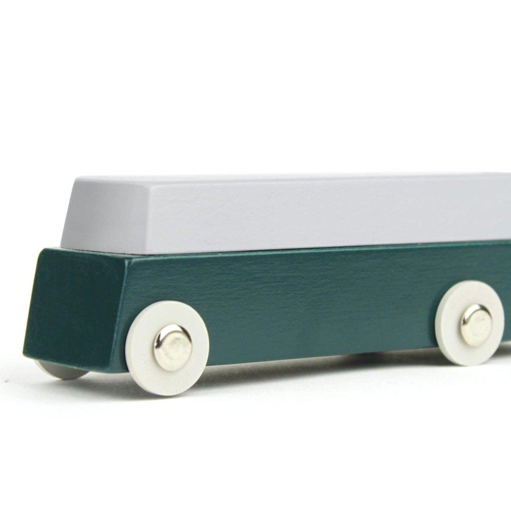 IKONIC Floris Hovers Duotone Car #4