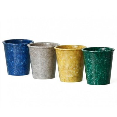 HIGHTIDE Melamine pen cup