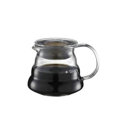 Tiamo koffiepot 360ml