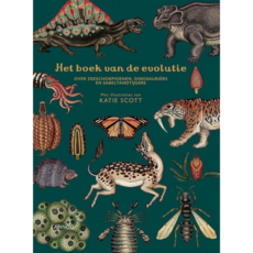 Boek van de evolutie