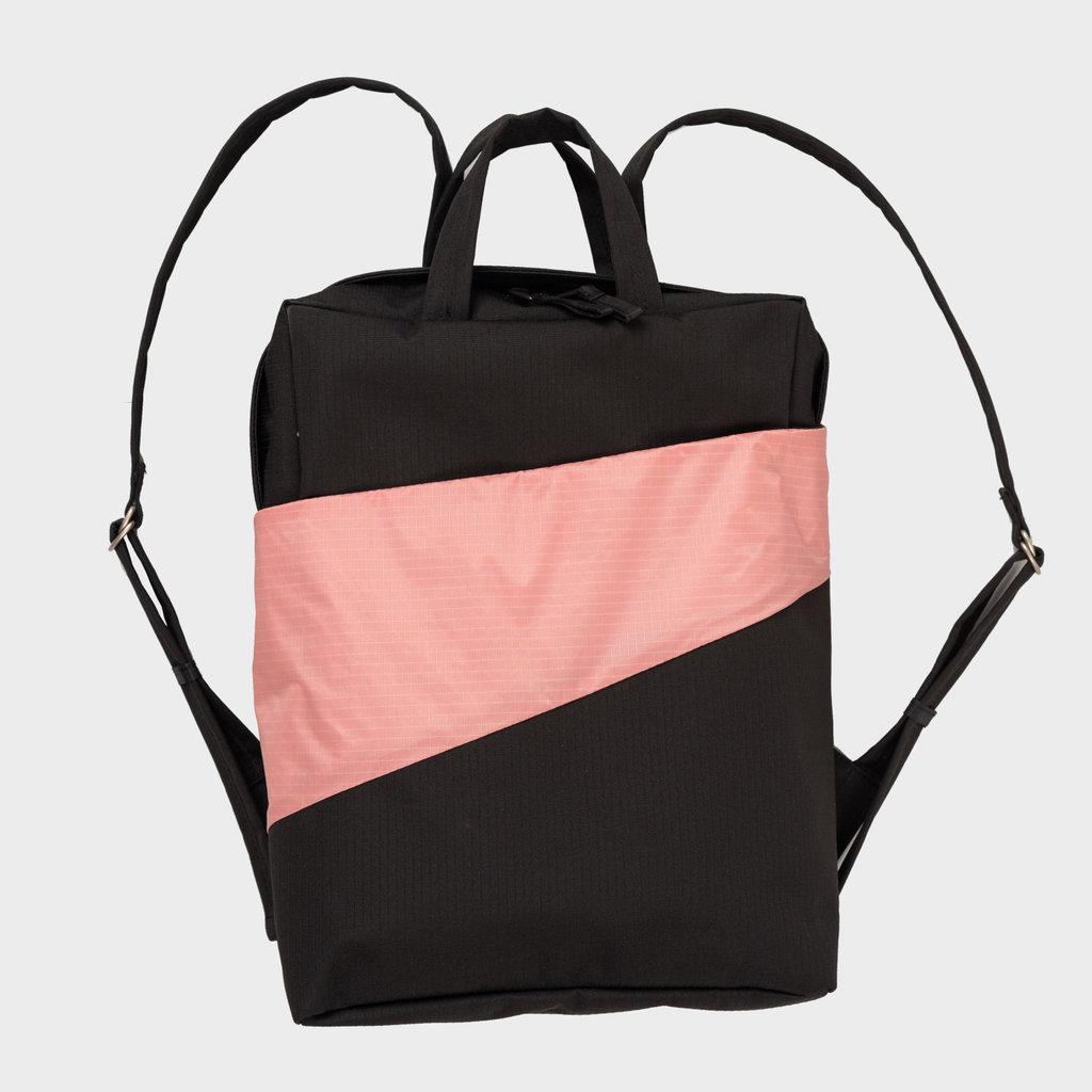 SUSAN BIJL SUSAN BIJL Backpack one-size black-try