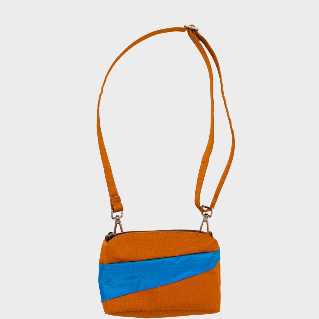 SUSAN BIJL SUSAN BIJL Bum Bag sample-blueback Small