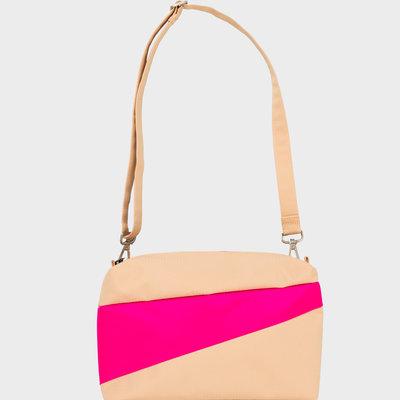 SUSAN BIJL SUSAN BIJL Bum Bag select pretty pink Medium