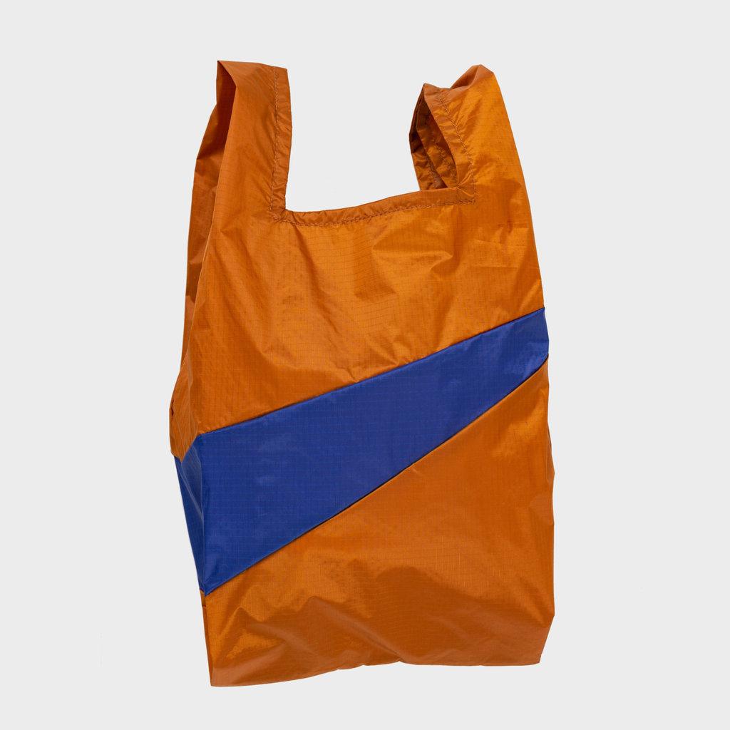 SUSAN BIJL SUSAN BIJL Shoppingbag sample-electric blue