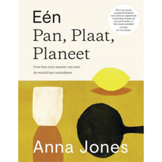 Eén Pan, Plaat, Planeet, Anna Jones