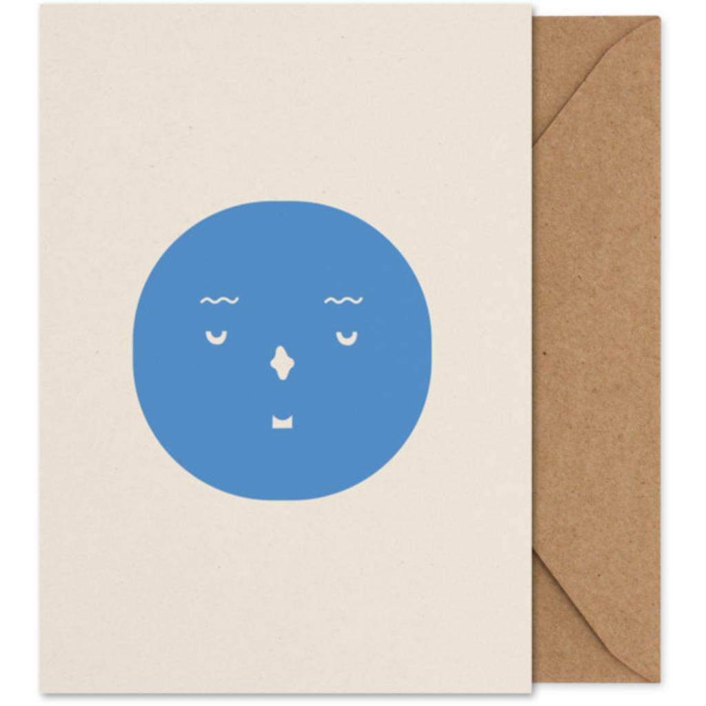 MADO Mado Art card Zen Feeling