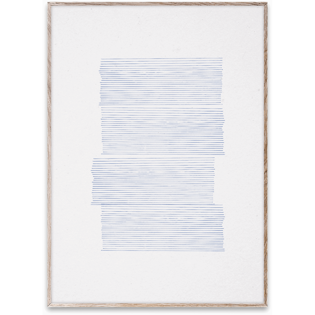 PAPER COLLECTIVE Paper Collective Into the Blue