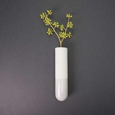 HARM & ELKE HARM & ELKE dip wall vase-long