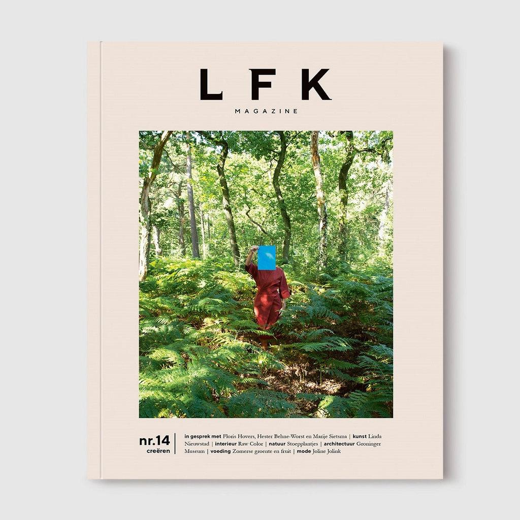 LFK MAGAZINE LFK magazine #14