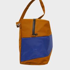 SUSAN BIJL SUSAN BIJL The New 24/7 Bag Sample & Electric Blue