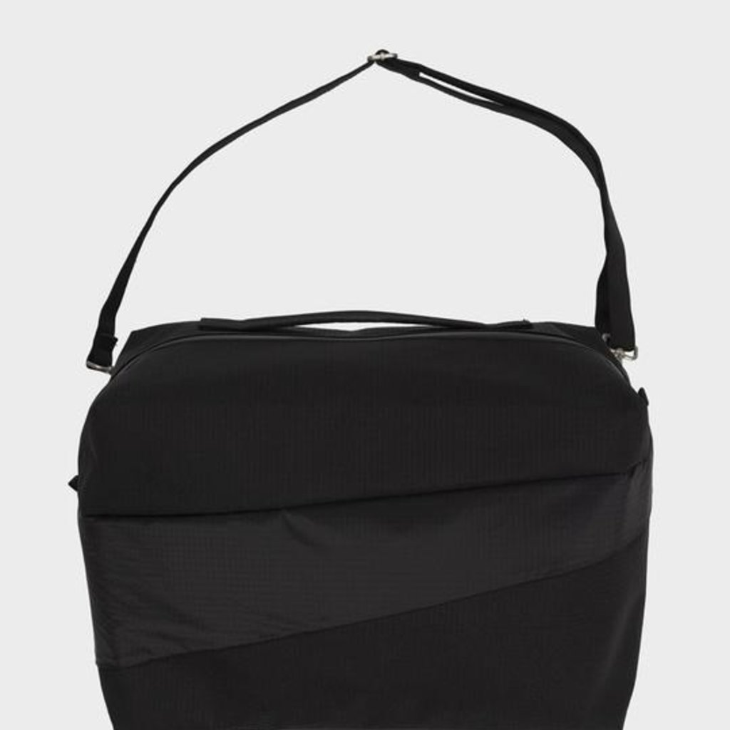 SUSAN BIJL SUSAN BIJL The New 24/7 Bag Black & Black