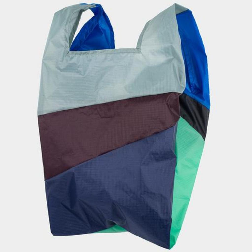 SUSAN BIJL SUSAN BIJL X HAY shoppingbag No.1 Oak Large