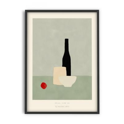 PSTR Studio Maxime - More wine plz #3