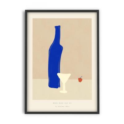 PSTR Studio Maxime - More wine plz #1
