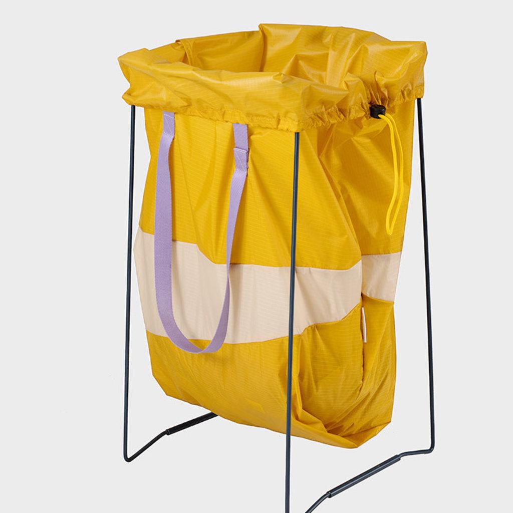 SUSAN BIJL SUSAN BIJL TRASH & STASH Trash Bag Moutarde & Liu