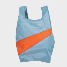 SUSAN BIJL SUSAN BIJL TRASH & STASH Shoppingbag Concept & Oranda