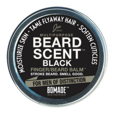 Beard Scent Black® Bomade -  Large - 48,5g