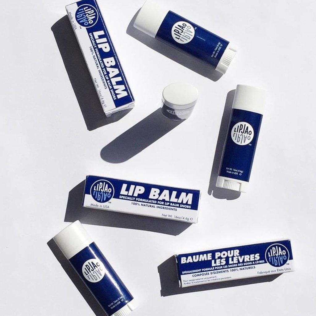 Lip Jao® - Natural Lip Balm - 5g