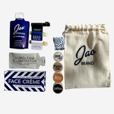 Jao Apothecary Deluxe Sample Pak