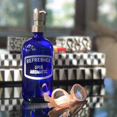 Dispenser voor Hand Refresher - 420ml (LEEG)