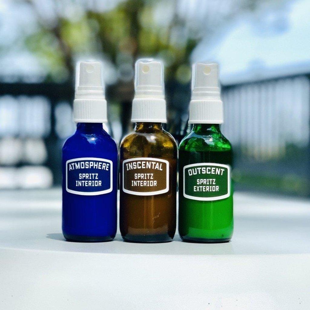 Atmosphere Spritz Interior - 53ml spray bottle