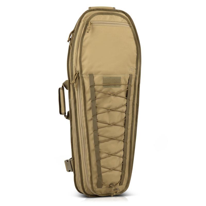 "Savior Equipment Savior T.G.B. 34"" Covert Single rifle case"