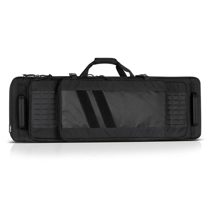 "Savior Equipment Savior Specialist 42"" Double rifle case"