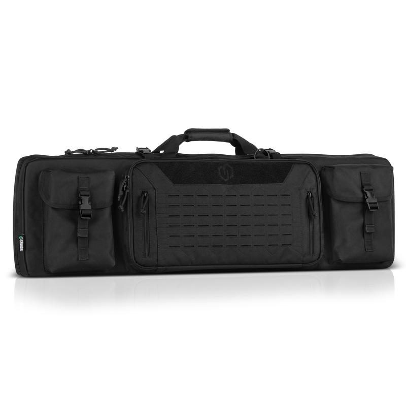 "Savior Equipment Savior Urban Warfare 42"" Double rifle case"
