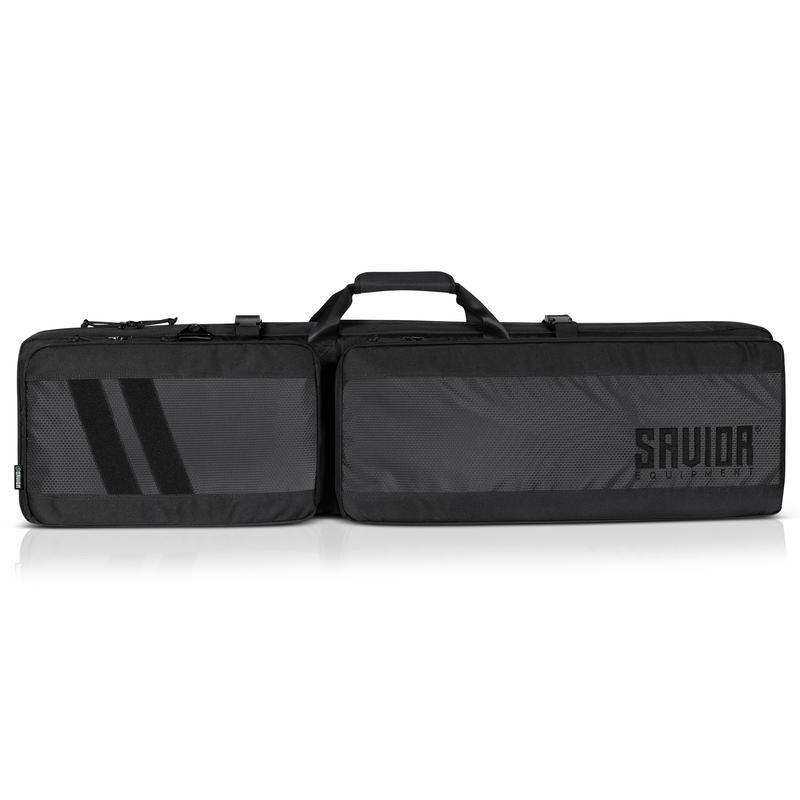 "Savior Equipment Savior Specialist 51"" LRP rifle case"