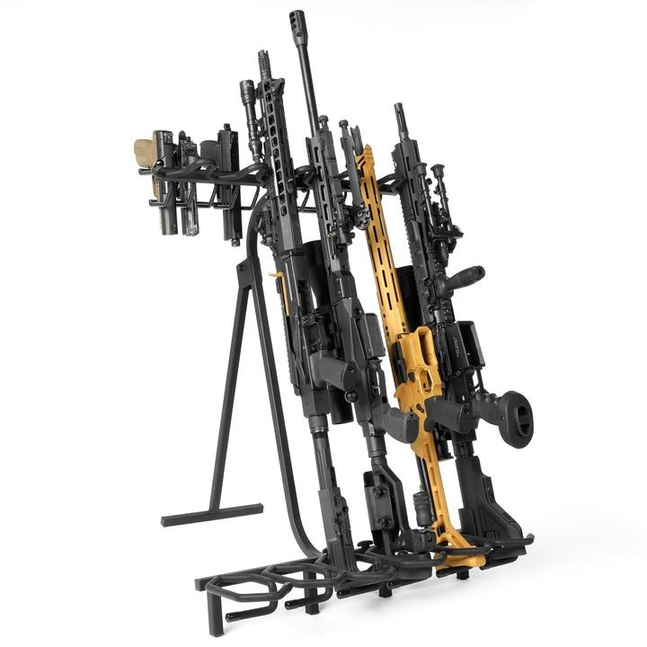 Savior Equipment Savior Mobile Firearm Rack
