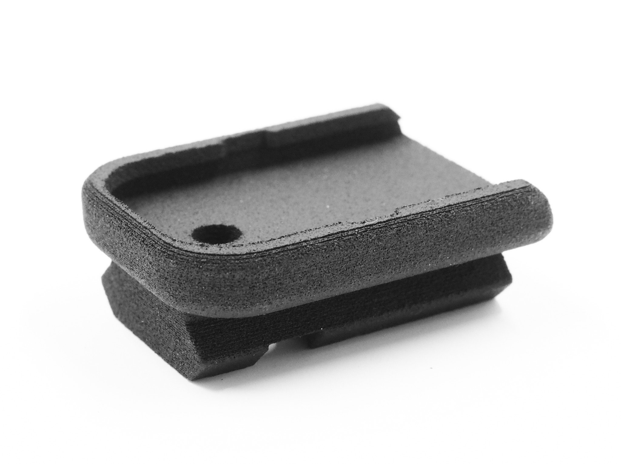 Mantis Mantis Floor plate adapter