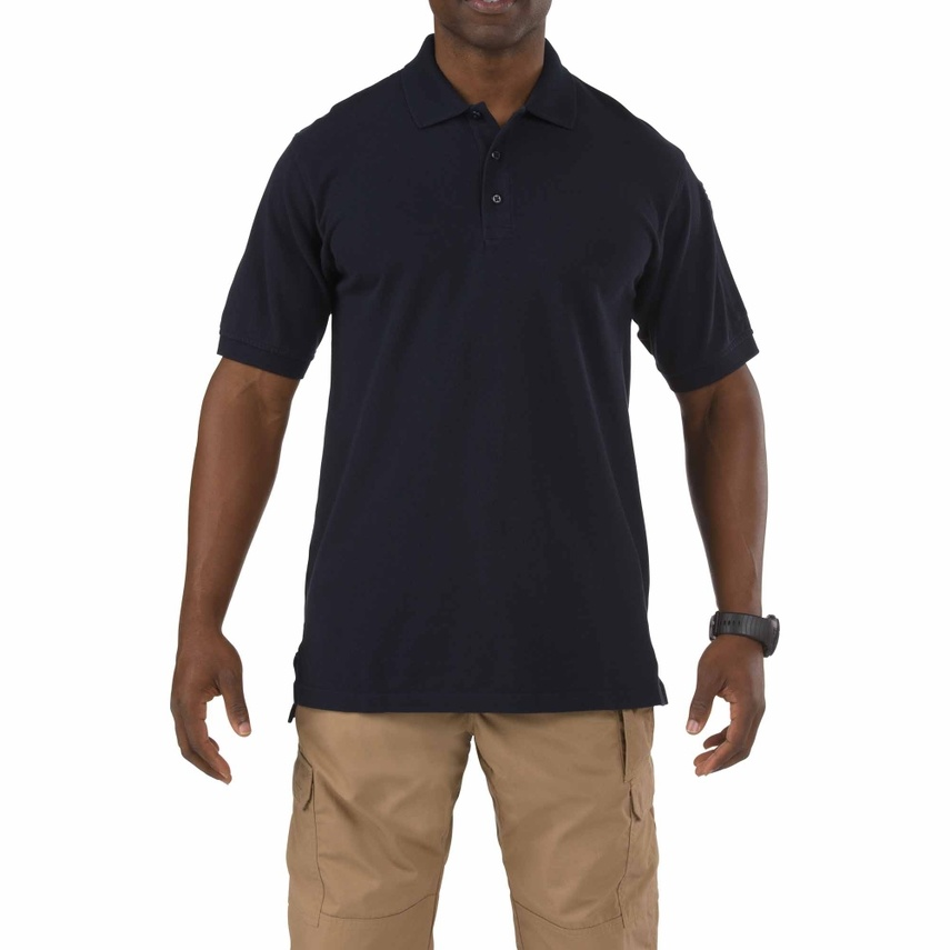 5.11 Tactical 5.11 Tactical Professional Short Sleeve Polo