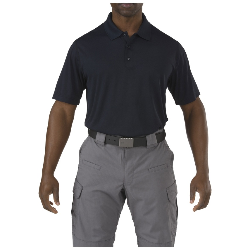 5.11 Tactical 5.11 Tactical Corporate Pinnacle Short Sleeve Polo