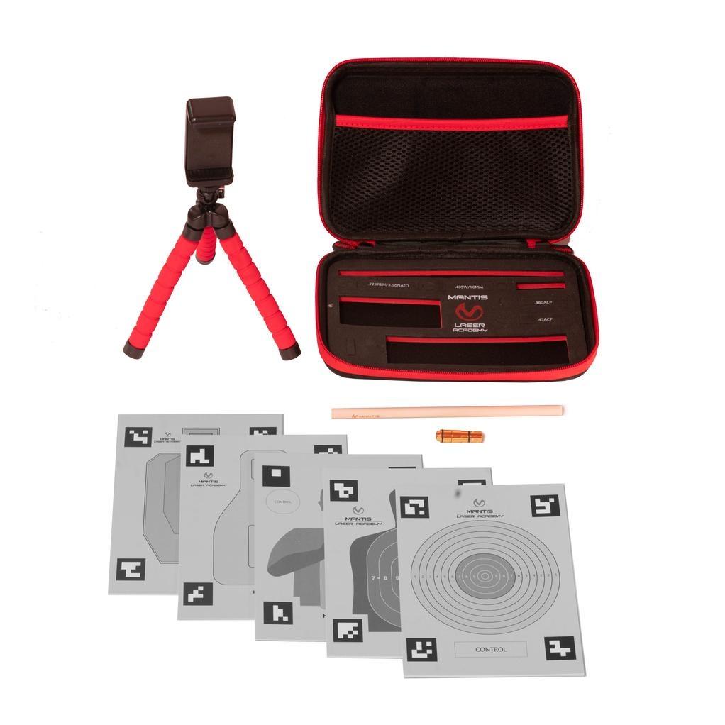 Mantis Mantis Portable Laser Academy Training Kit