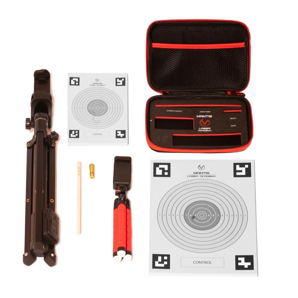 Mantis Mantis Laser Academy Training Kit