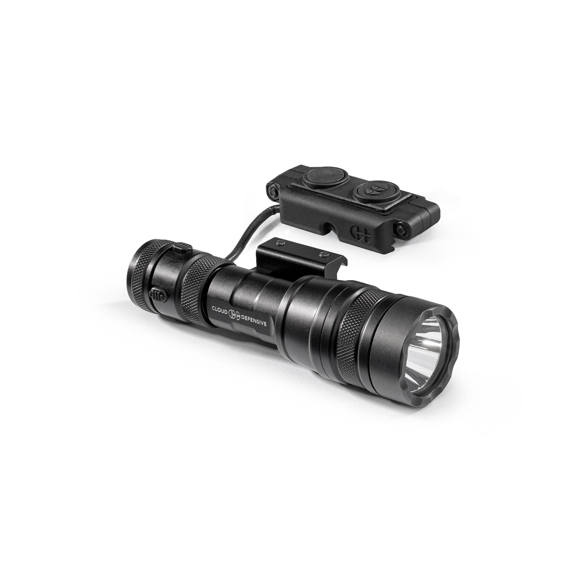 Cloud Defensive Cloud Defensive REIN micro weapon light kit