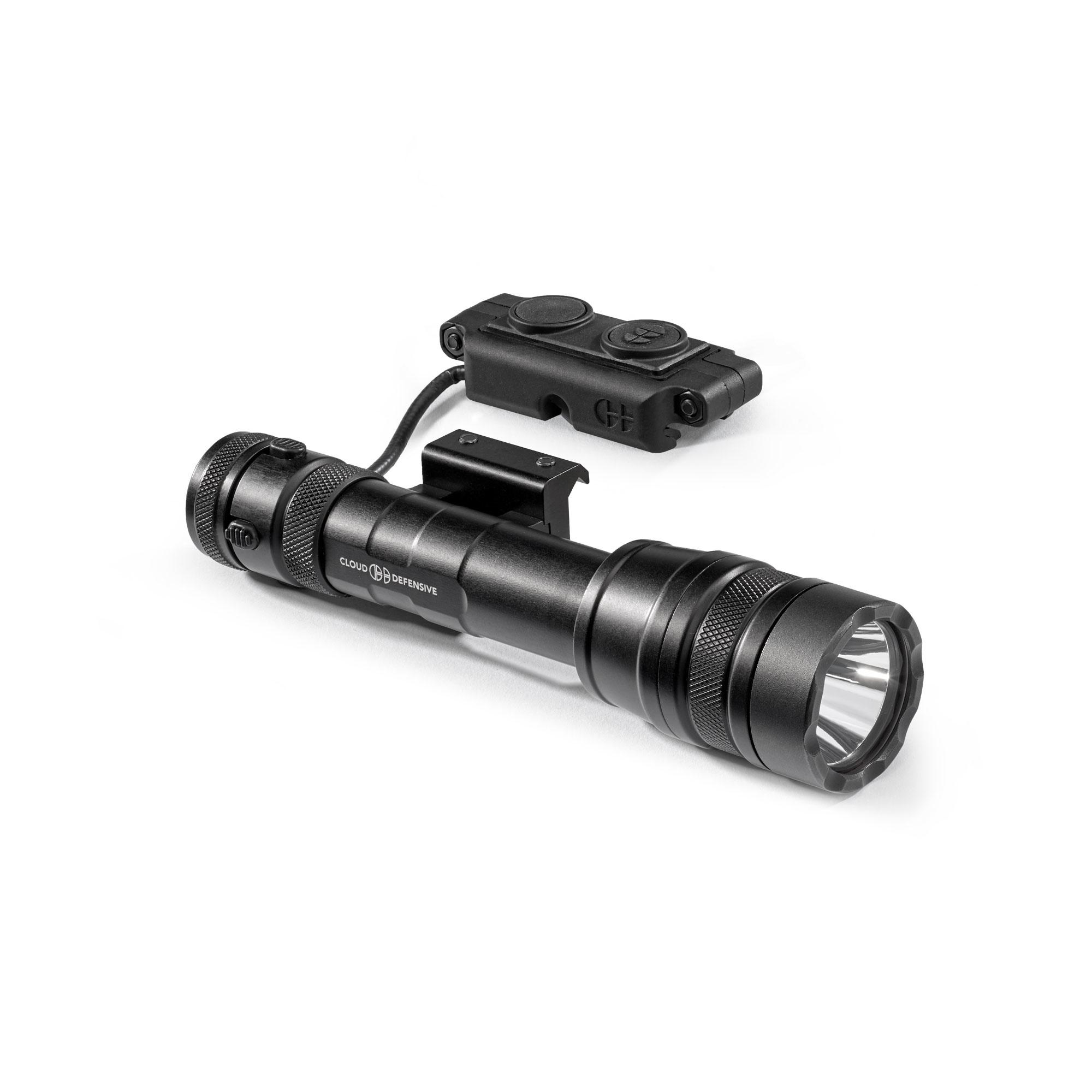 Cloud Defensive Cloud Defensive REIN weapon light kit