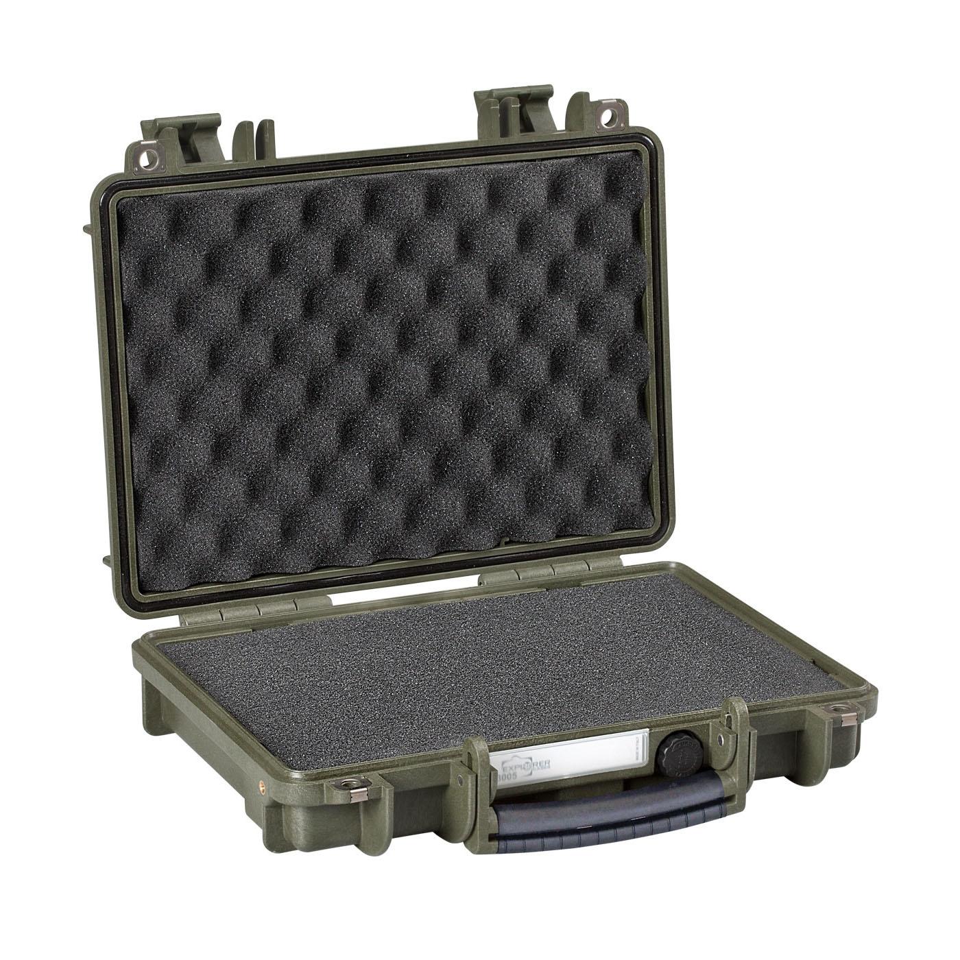 Explorer Cases Explorer cases model 3005 - color green