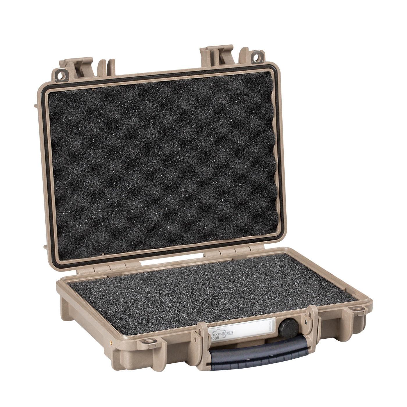Explorer Cases Explorer cases model 3005 - color FDE